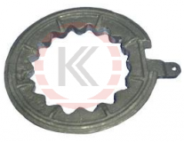 YP 261 KONFOR TURBO K.KIRAN