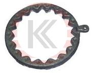 YP 327 SUSLER TURBO K.KIRAN 22CM